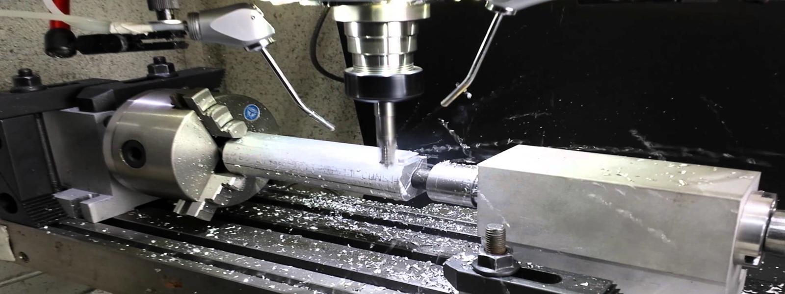 CAMWorks Mill-Turn